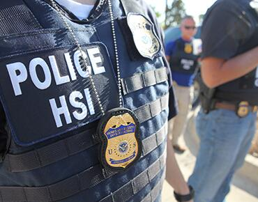 Homeland Security agents have seized more than $7M in COVID-19 fraud proceeds, made 53 arrests