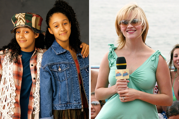 12 Celebrity #TBT Photos That Were Shared With Us This Week