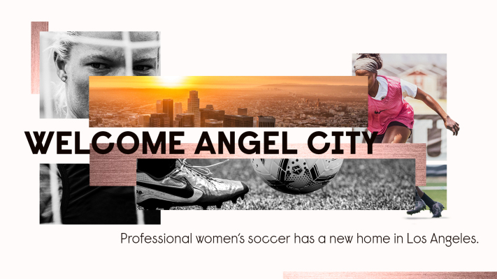 VCs, celebrities, and athletes are writing a new LA story to bring women's soccer to the city