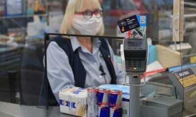 Enough evidence for Competition Bureau to investigate grocers for ending pandemic pay, MP says