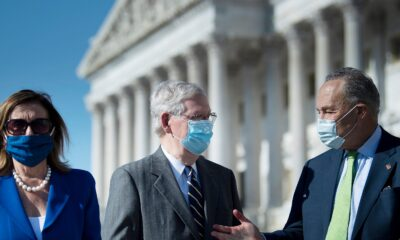 'These 2 bills aren't mateable': Republicans, Democrats at odds on a coronavirus stimulus deal as pressure builds