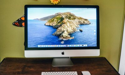 Apple 27-inch iMac first look (2020): The family computer is back