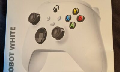 Xbox Series S outed by next-gen controller leak—and it's legit
