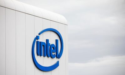 Intel says new chip technology is six months behind, shares drop 6% – Reuters