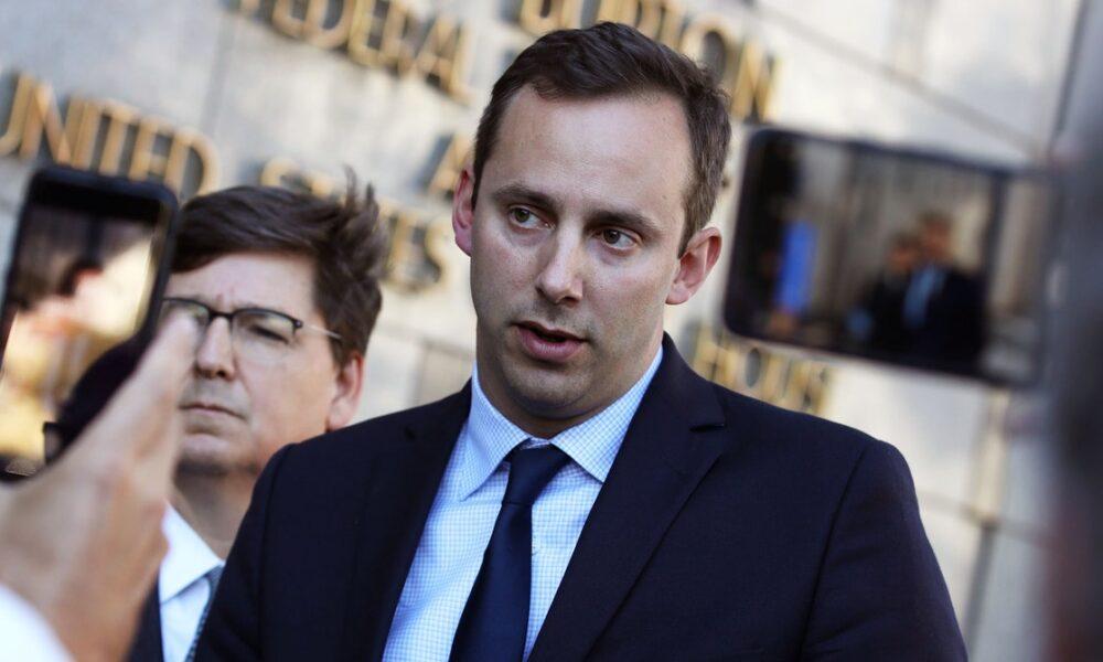 Anthony Levandowski Asks a Judge Not to Send Him to Prison