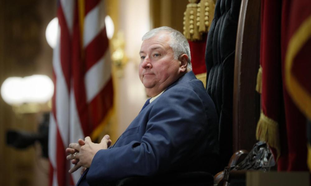 How dark money fueled Larry Householder's campaign for Ohio House speaker