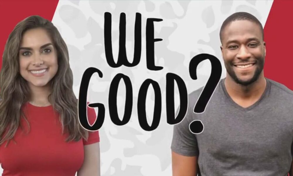 We Good?: Top Three Dynamic Sports Duos (VIDEO)