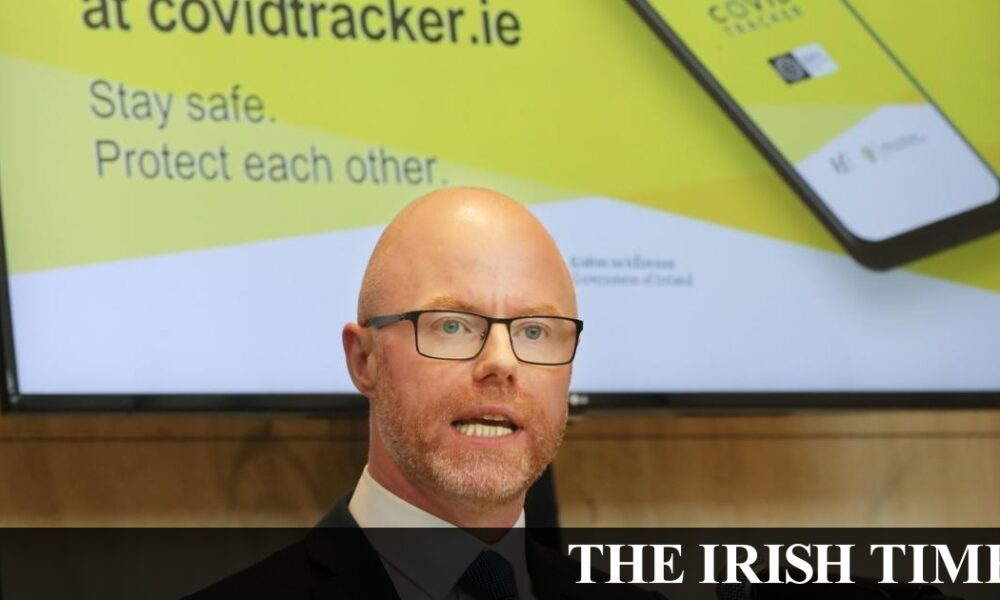Race against time: Inside story of Ireland's Covid Tracker app