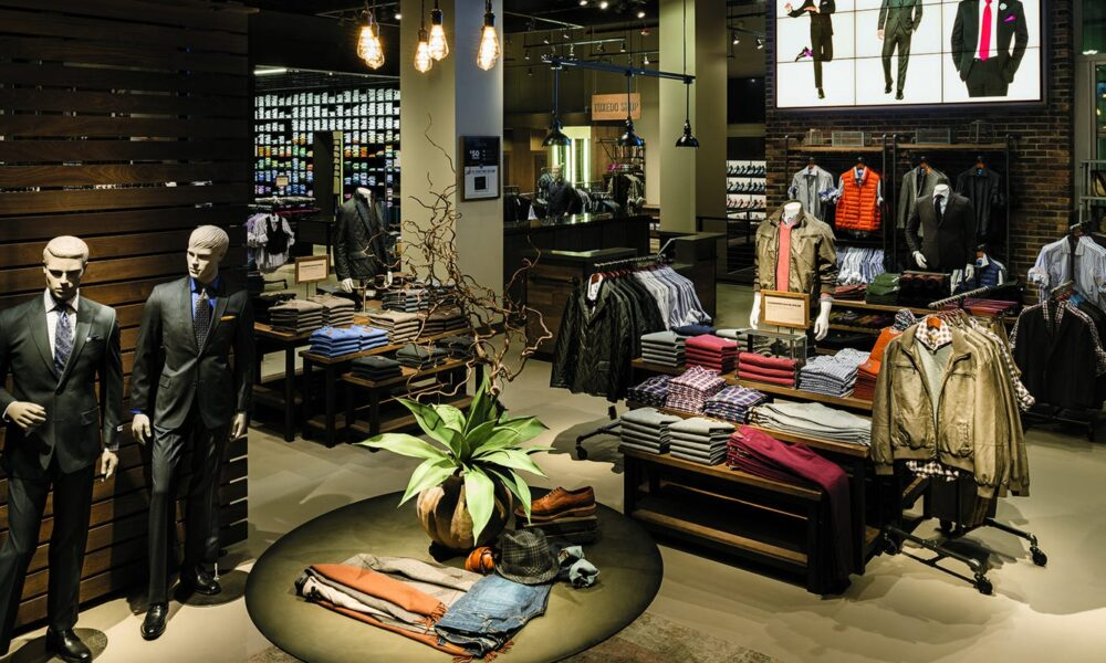 Store closings, bankruptcy cases pile up for business wear retailers during COVID-19: Are dress clothes gone for good?
