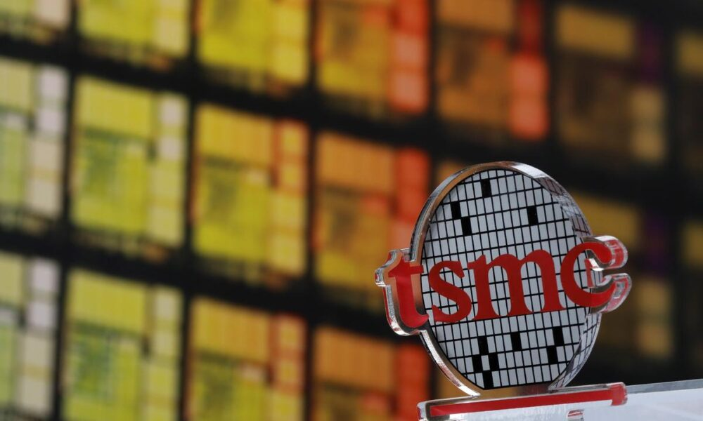 Shares of Taiwan's TSMC soar after Intel's apparent manufacturing retreat – Reuters