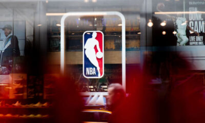 NBA Will Use Microsoft Teams to Project Fans Into Game Arenas