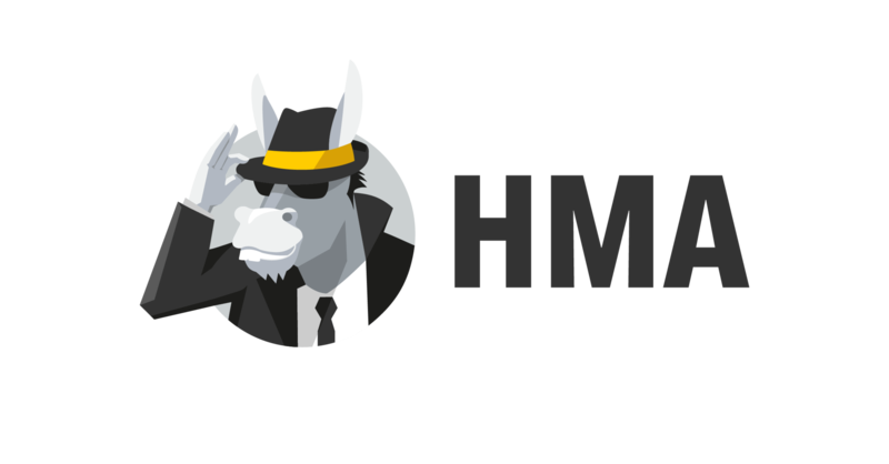 HMA VPN given thumbs up for its no-logs policy