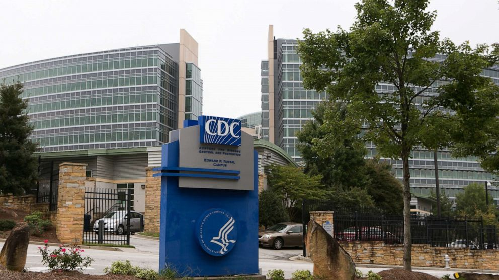 Providing no evidence, Trump tweets message attacking CDC, doctors as 'lying'