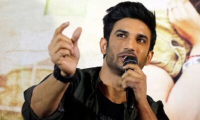 Death of young actor fuels debate on nepotism in Bollywood