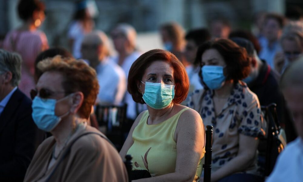 How Europe Kept Coronavirus Cases Low Even After Reopening – The Wall Street Journal