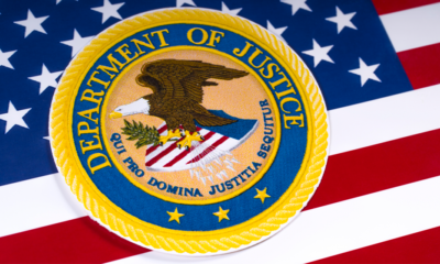 In the News – Justice Dept. Stopping Outrageous PPP Loan Fraud