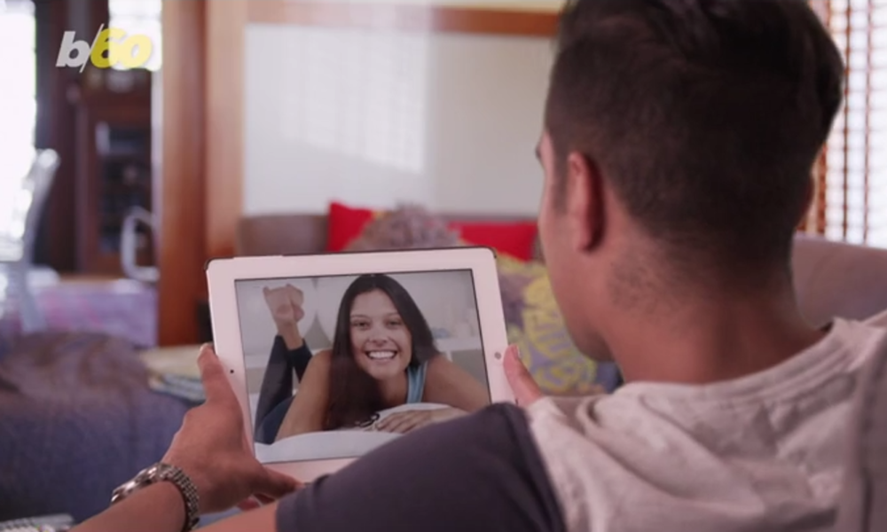 Kiss me through the phone: Having fun with your long-distance relationship during the pandemic