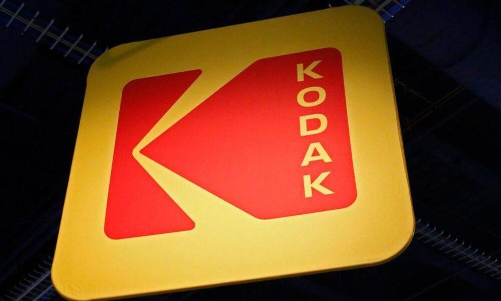 SEC investigating Kodak over announcement of $765-million government loan, report says