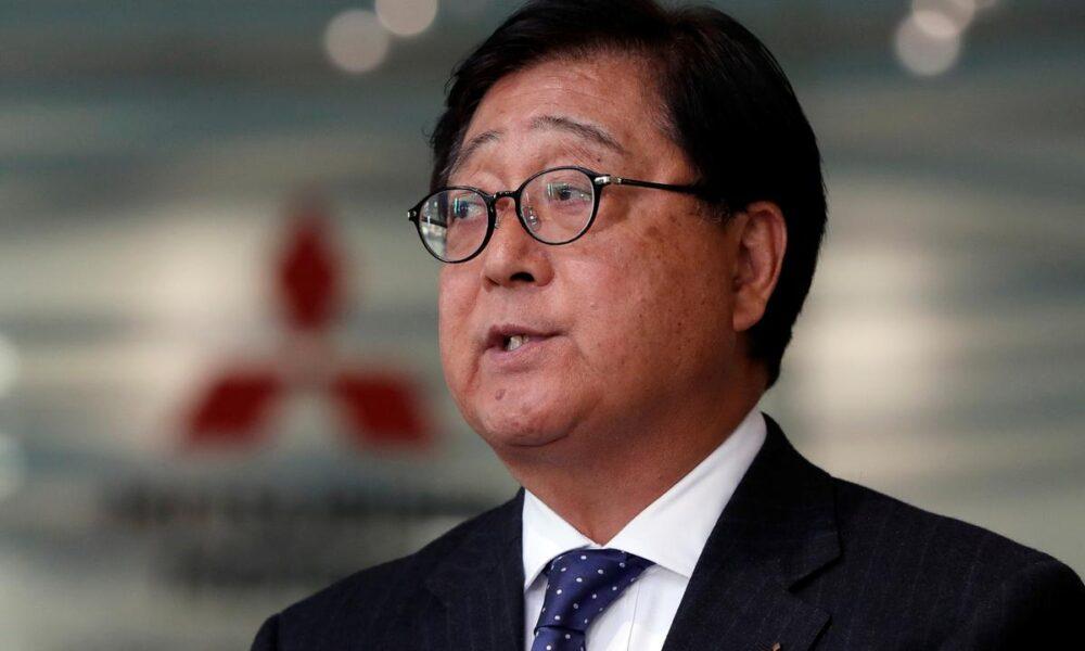 Mitsubishi Motors Chairman Masuko resigns due to health reasons – Reuters