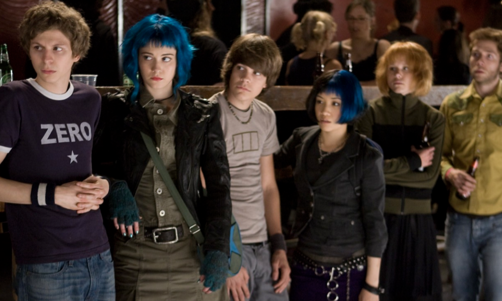 What we'll always love about the idiots who got dumped in 'Scott Pilgrim vs. The World'