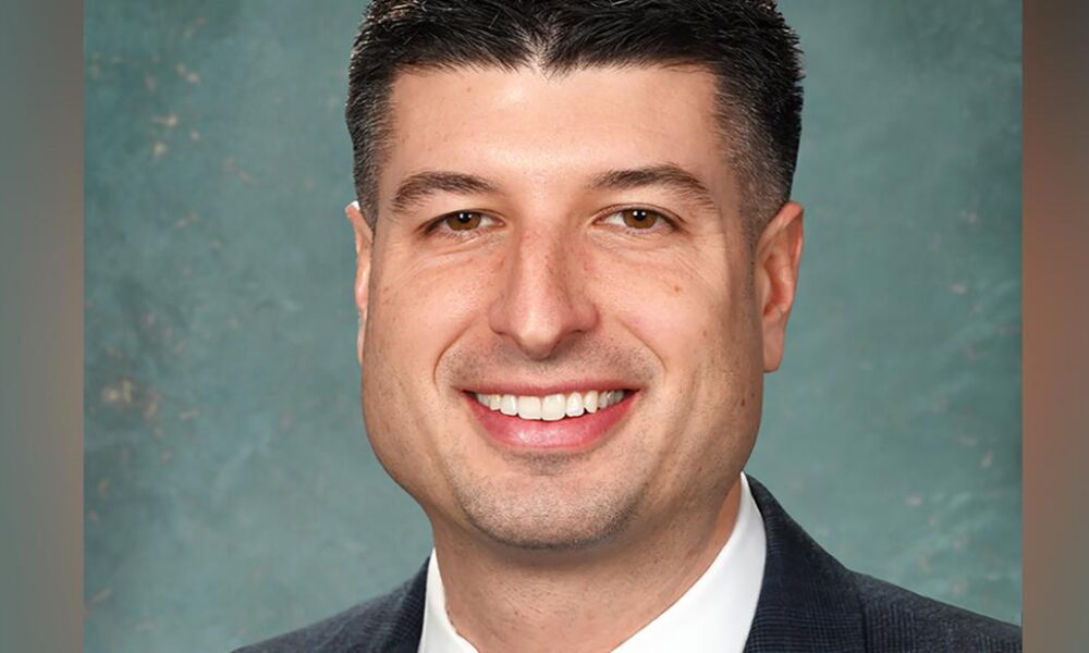 Michigan state senator critical of state shutdown tests positive for Covid-19