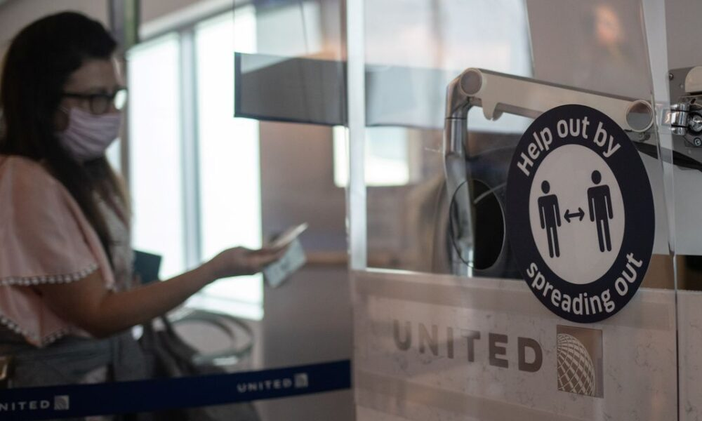 United Airlines, Pfizer, Spotify Technology: Stocks That Defined the Week – The Wall Street Journal