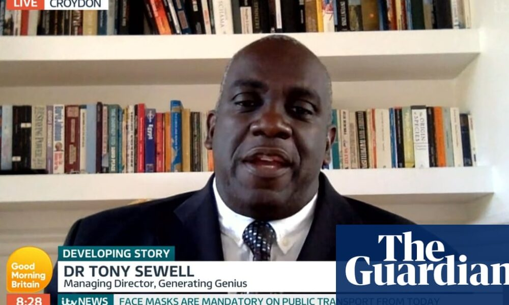 Race equality chief faces legal challenge over appointment