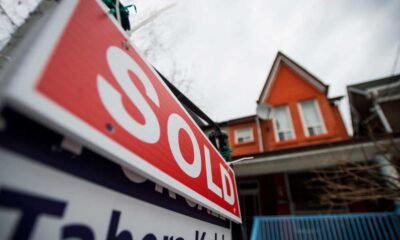 More homes were sold in Canada in July than in any month in history – Financial Post