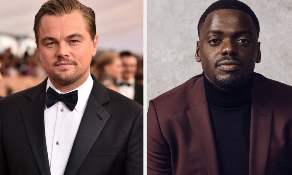 Can We Guess Who Your Celebrity Dream Guy Is?