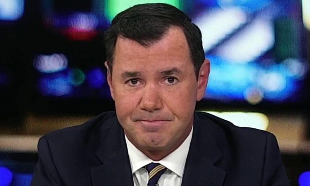 Joe Concha slams WaPo reporter's tweet onTrump, Obama executive orders: 'Trump Derangement Syndrome'