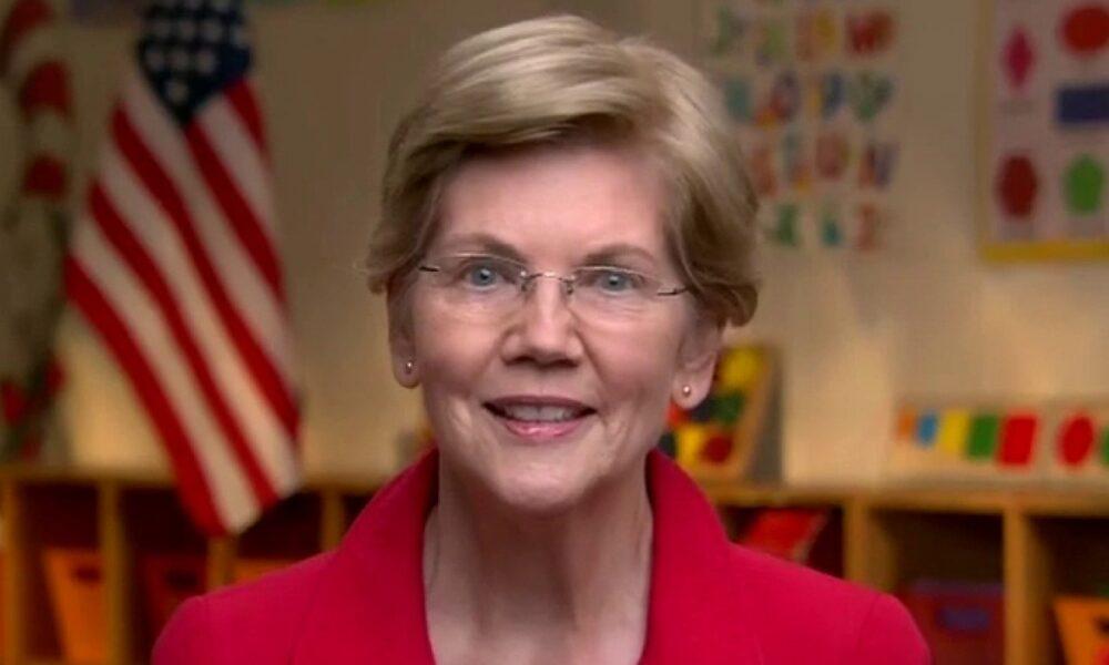 Warren touts Biden's 'really good plans,' says Trump 'failed miserably' on coronavirus – Fox News