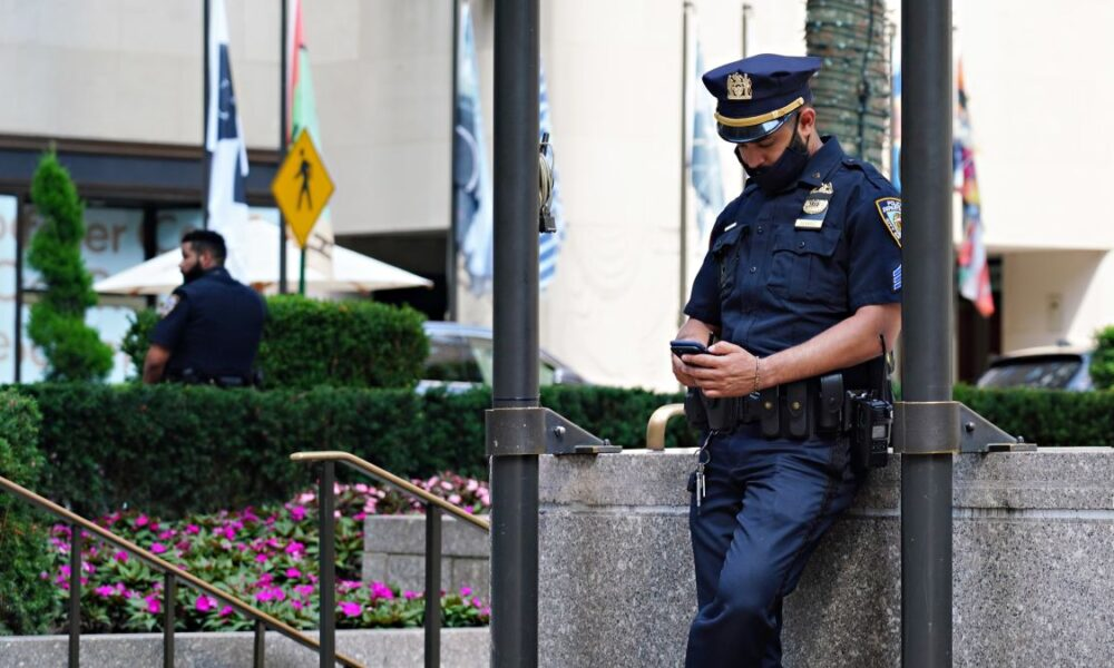 Data-Informed Predictive Policing Was Heralded as Less Biased. Is It?