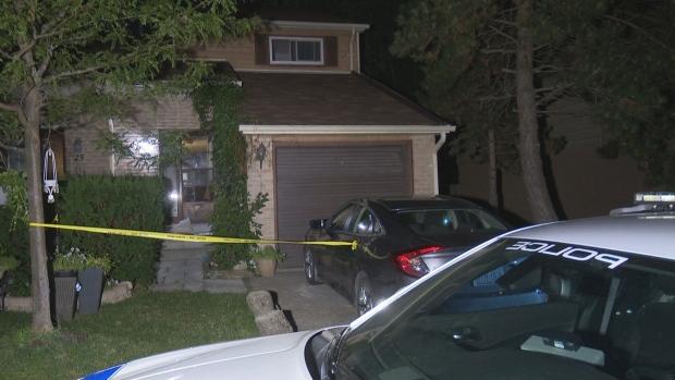 Police identify Brampton man fatally stabbed in Mississauga – CP24 Toronto's Breaking News