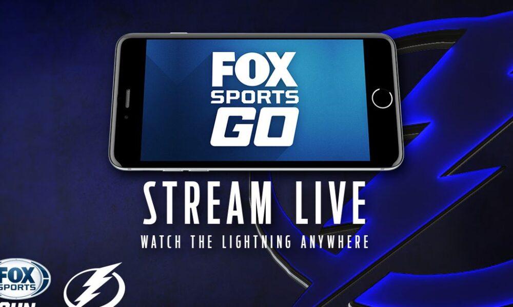 FOX Sports Sun announces 2020 Tampa Bay Lightning Stanley Cup Playoffs first round TV schedule