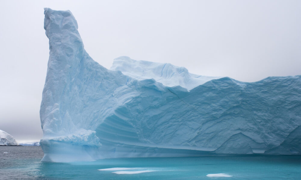 28T tons of ice lost in 23 years, study says: 'Little doubt … a direct consequence of climate warming'