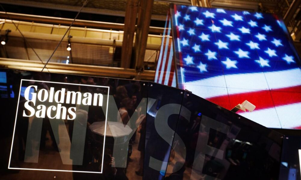 Goldman Sachs cuts quarterly earnings citing legal provisions – Reuters