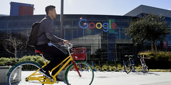 The 30 most attractive US companies for business students