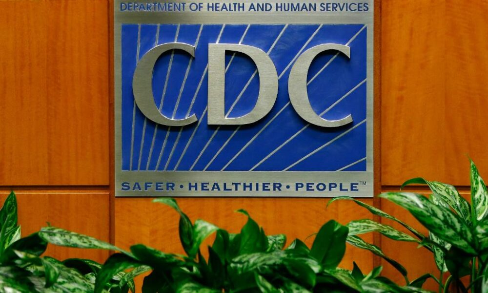 CDC was pressured 'from the top down' to change virus testing guidance, official says