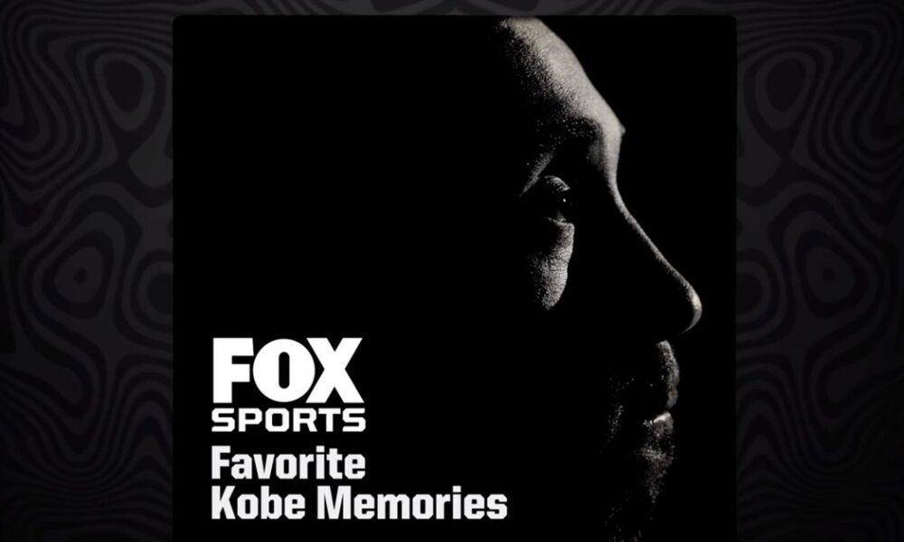 FOX Sports Favorite Kobe Memories