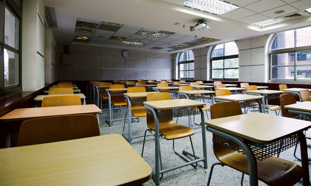 Georgia school district quarantines 925 students, staff after coronavirus reopening