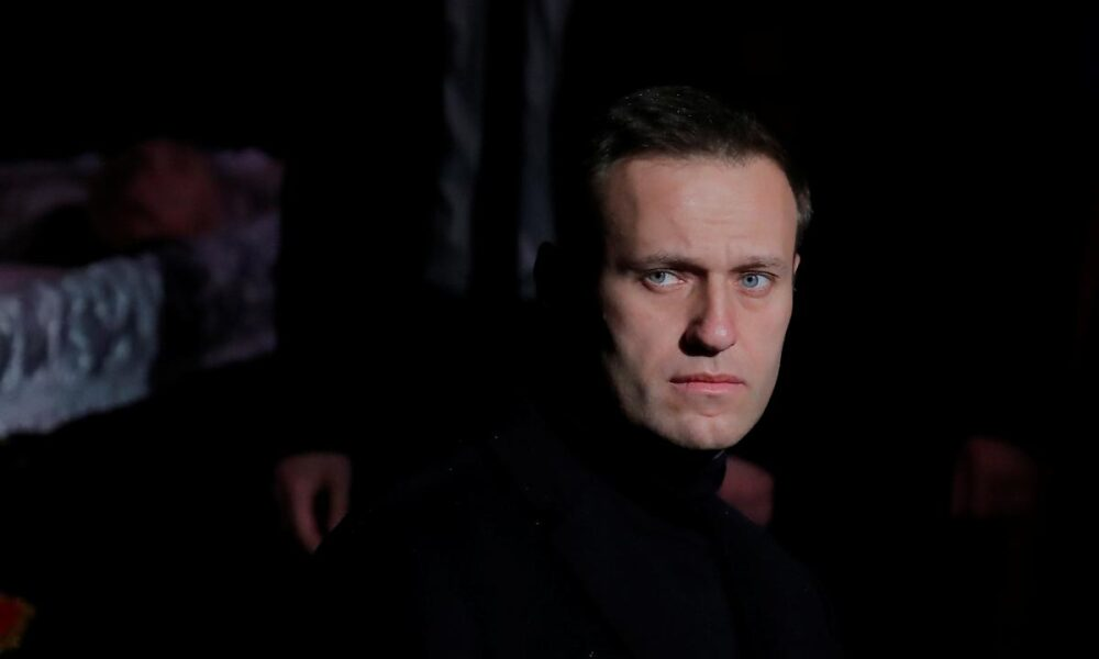 Russian prosecutors say no indication of crime against Navalny, no criminal probe needed – Reuters