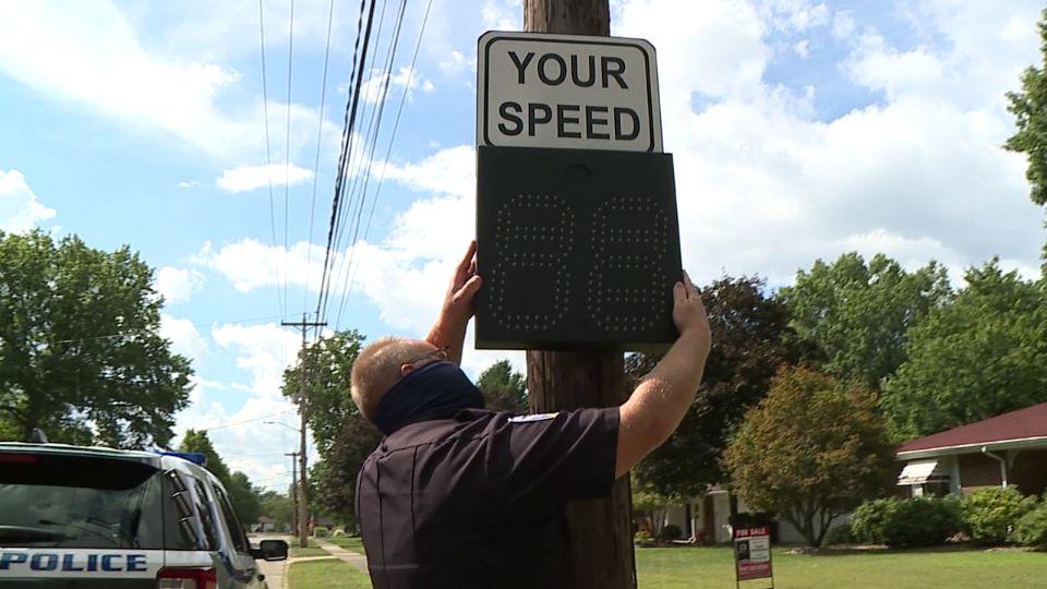 Niles gets new tech to analyze speed data – WKBN.com