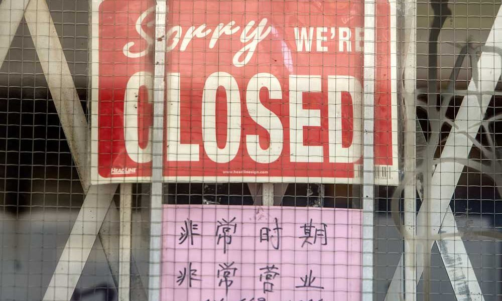 Our economy still has long way to go despite recent jobs bounce: CIBC's Benjamin Tal