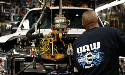 'An own goal': Aluminum tariffs will hurt U.S. consumers