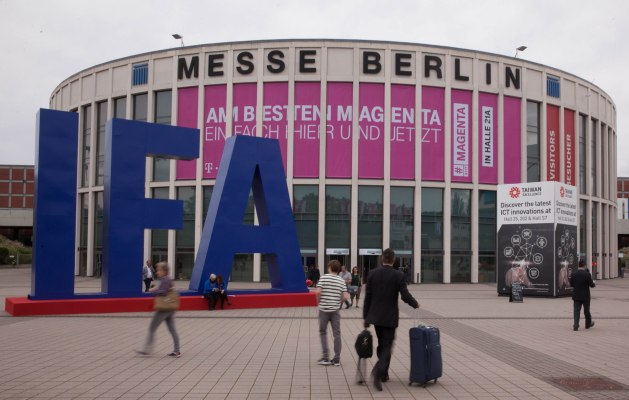 IFA cancels Global Markets event, but organizers say rest of show planning is in 'full swing'