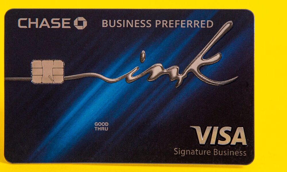 3 reasons why the Ink Business Preferred Card has been a game-changer for my rewards strategy
