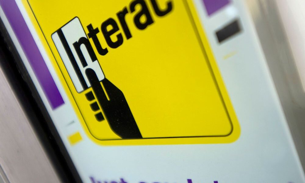 Bank of Canada extends oversight to Interac's e-Transfer service as digital payments surge