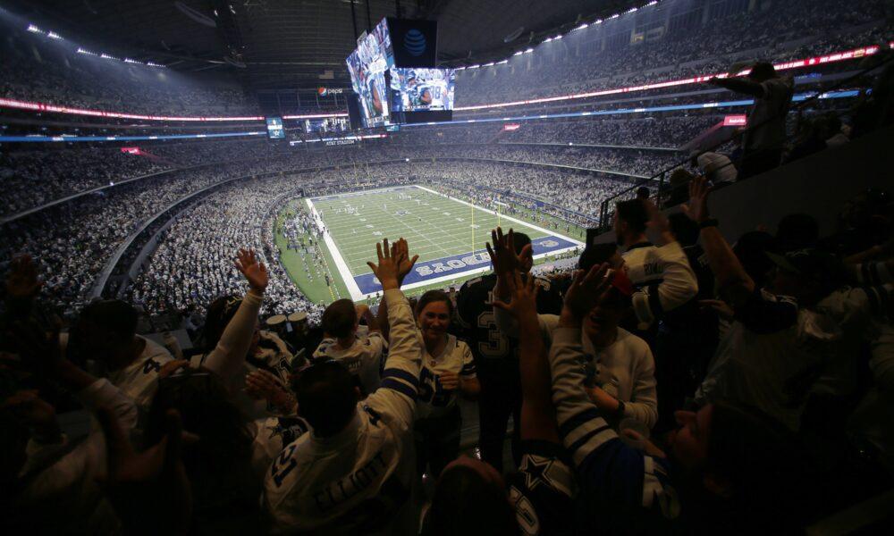 Fans or not, NFL braces…