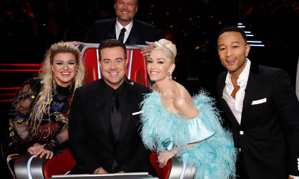 Fall TV: When will 'Bachelorette, 'The Voice,' 'Amazing Race' premiere in pandemic-influenced fall?
