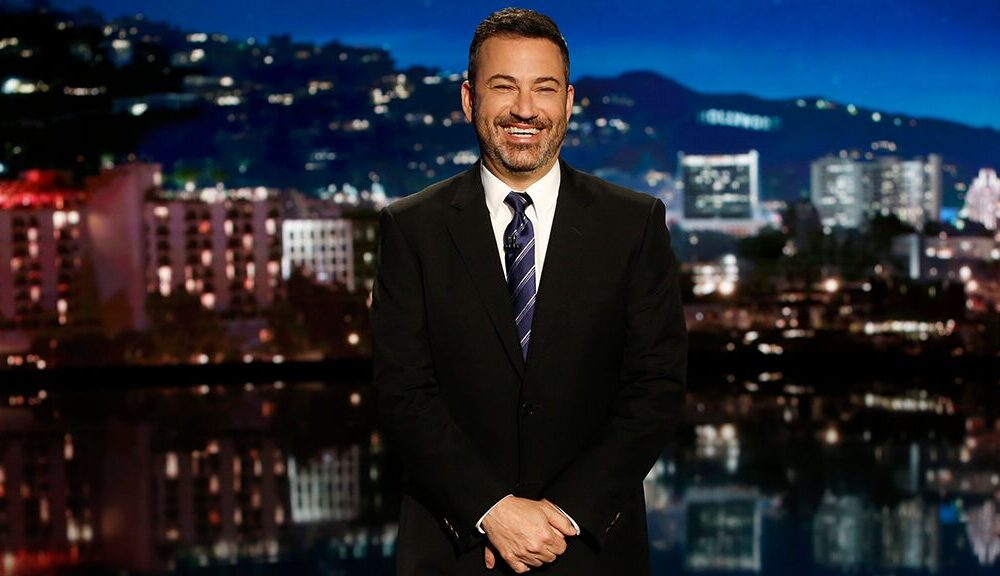 Jimmy Kimmel ending hiatus the day after he hosts Emmys